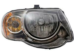Headlamp Assembly CHRYSLER TOWN CNTRY Right 05 06 07