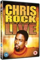 Neuf Samedi Night Live - Chris Rock DVD