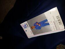 Arbeitsjacke Blau Gr. 50 BERUFSKLEIDUNG Arbeitsbekleidung ** NEU** KÜBLER