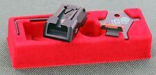 LPA Adjustable sight set for KIMBER 1911 , model SPS09KI6F.