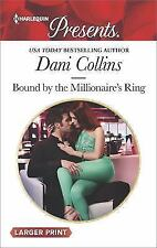 Bound by the Millionaire's Ring (The Sauveterre Siblings)