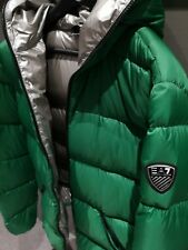 Mens EA7 Armani down ski jacket from Harrods RRP 350+ Canada Size Large goose