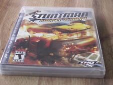 Stuntman: Ignition (Sony PlayStation 3, 2007) Complete!!!!!