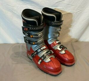 Garmont G-Ride Alpine Ski Touring Boots w/G-Fit Liners MDP 30.5 US Men's 11.5