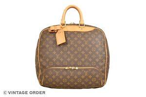 Louis Vuitton Monogram Evasion Travel Bag M41443 - YH00278