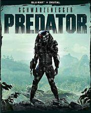 Predator [1987] [Blu-ray]