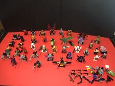 40 Transformers Kre-o Kreon G1 Micro Changers Collection Preview Set and Series