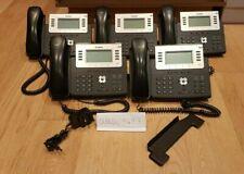 More details for yealink t27g gigabit ip handset voip desk phone telephone poe -3cx