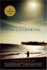 B001LF2H7W The Gathering (Man Booker Prize)