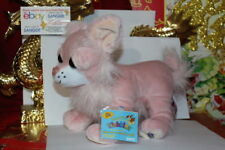 WEBKINZ CHICHI CHIHUAHUA-COMES WITH UNUSED/SEALED CODE/TAG-NICE GIFT