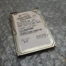 "320GB Hitachi 5K320-320 HTS543232L9SA00 2.5"" Laptop SATA Hard Drive 6G"