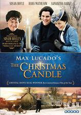 The Christmas Candle (DVD,2013)