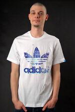 Adidas Originals t-shirt trefoil we r Fun té white shirt