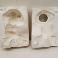 Duncan Slip Casting Mold Frog Ceramic TM 2 Craft Pouring Pottery 3 inch Mould
