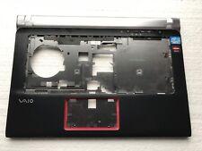 Sony Vaio SVE14A1 SVE14A2 SVE14A3 Negro/Rojo Reposamanos Edición Limitada