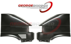 VW Transporter T4 1996-2003 Front Wing, Bolt on, Pair of (Left & Right Hand)