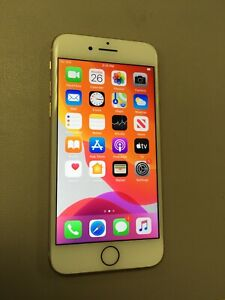 Apple iPhone 8 - 256GB - Gold (Unlocked) (Read Description) AR3534