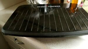 george foreman grill 9 serving grs120b