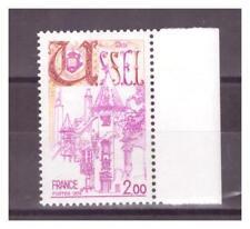 FRANCE .N ° 1872   .2 F  USSEL BORD DE FEUILLE   NEUF   **. SUPERBE