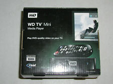 Western Digital TV Mini Media Player