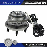 Front Wheel Hub Bearing Assembly Fits 4WD 2000 2001 2002 Ford Ranger B4000 w/ABS