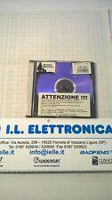 MANUALE IN ITALIANO istruzioni d'uso CD  per ICOM ID-1