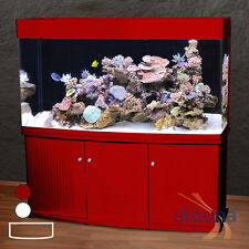 rg-150 panorama-aquarium T5 récifal 500 Litre > rouge foncé