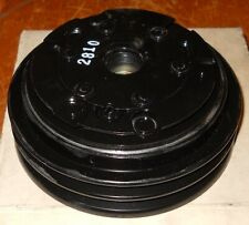 Mopar 2521824 A//C Pulley 1968 69 70 71 72 1973 Dodge Plymouth 6 5//8 diameter NOS