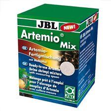 JBL artemiomix 230g - artemia-fertigmischung (HUEVOS / Sal) Comida Para Peces
