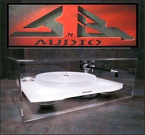 "MARANTZ TT 15S1 JnB Audio Pro Turntable Dust Cover (3/16"" Acrylite) Made in USA"