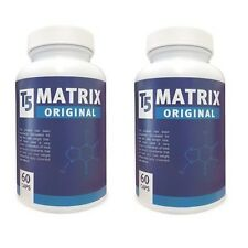 2X T5 MATRIX Strong T5 Fat Burner Slimming Diet Weight Loss Pills T5 Fat Burners