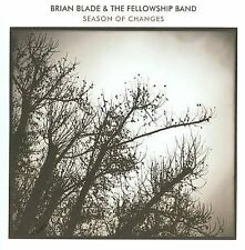 Season of Changes by Brian Blade & the Fellowship Band (CD, May-2008 - Verve)