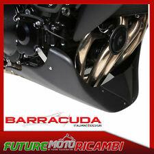 BARRACUDA PUNTALE AEROSPORT VERNICIARE KAWASAKI Z1000 2007-2009 ENGINE SPOILER