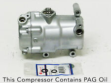 2004-2009 TOYOTA PRIUS USA REMAN. DENSO A/C COMPRESSOR W/ONE YEAR WARRANTY