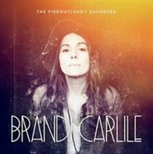 BRANDI CARLILE - THE FIREWATCHER'S DAUGHTER NEW CD