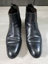 To Boot New York Chelsea Boots, Size 10, Black
