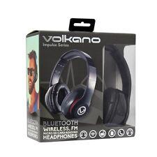 VOLKANO Impulse Bluetooth Auriculares Inalámbricos / Negro / ideal para Iphone