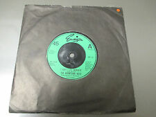 1979 Boomtown Rats – I Don't Like Mondays UK 45 Green Label VG+ Ensign ‎ENY30