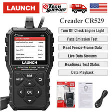 LAUNCH Creader CR529 Automotive Engine Code Reader Diagnostic Scan Tool Scanner
