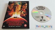 DVD Planète Rouge - Carrie Anne MOSS - Val KILMER - Tom SIZEMORE