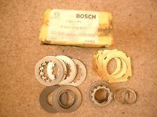 Bosch starter clutch disc set 2007010037