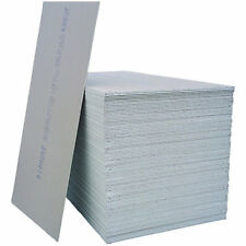 Foil Back Plasterboard 20 sheets per pack