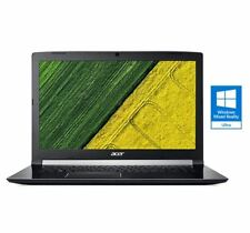 Acer Aspire 7 Intel Core i7 7700HQ 8GB 128GB SSD GTX 1060 6GB Laptop - German