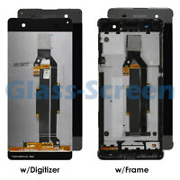 Sony Xperia XA PP10 F3111 F3113 F3115 F3112 F3116 LCD Screen Digitizer or Frame