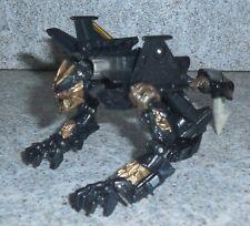 Transformers Dark Of The Moon HATCHET Cyberverse Dotm Scout