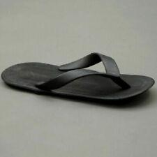 Chaussures vintage en caoutchouc pour homme