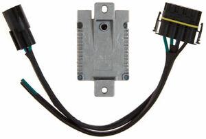 Gates FCM120K Engine Cooling Fan Module For 00-06 CL500 S430 S500 S55 AMG S600