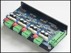 4 Axis CNC TB6600 Stepper Motor Driver Controller 2 Phase 4A 150KHz DD6600T4V1