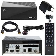 VU+ ZERO 4K Kabel Receiver DVB-C / T2 für Kabelanschlus UHD Digital E2 Linux