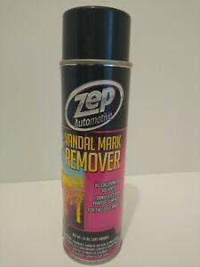 Zep Automotive Vandal Mark Remover 14 ounce Spray Can